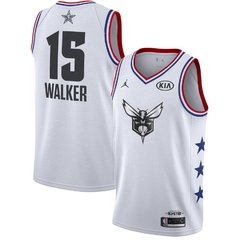 Camisa All Star Game 2019 Branca NBA Basquete Swingman na internet