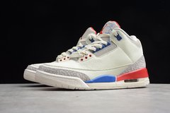 Imagem do Tênis Air Jordan 3 International Flight