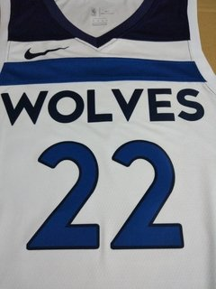 Minnesota Timberwolves - Association Edition - Swingman - 2019