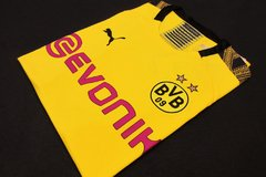 Borussia Dortmund - Home - Authentic - 19/20