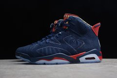 Tênis Air Jordan 6 DB Doernbecher - Rocha Madrid Sports