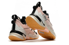 Tênis Air Jordan Why Not Zer0.3 Washed Coral - loja online
