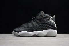 Tênis Air Jordan 6 Rings Carbon Fiber
