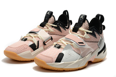 Imagem do Tênis Air Jordan Why Not Zer0.3 Washed Coral