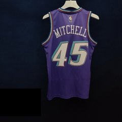 Utah Jazz - Throwback Edition - Swingman - Nike na internet