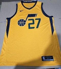 Utah Jazz - City Edition - Swingman - Nike