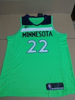 Minnesota Timberwolves - Statement Edition - Swingman - 2019 - comprar online