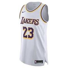 Los Angeles Lakers - Association Edition - Authentic Jersey