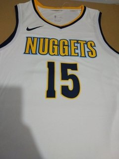 Imagem do Denver Nuggets - Association Edition - Swingman - Nike