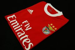 Benfica - Home - Authentic - 19/20
