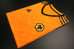 Wolverhampton - Home - Authentic - 2020/21