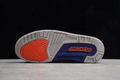 Tênis Air Jordan 3 Retro Knicks - Rocha Madrid Sports