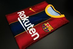 Barcelona - Home - Authentic - 2020/21