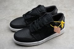 Tênis Nike Air Jordan 1 Low PSG Paris Saint-Germain