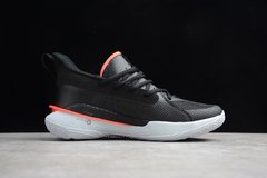 Under Armour Curry 7 'Black Red'