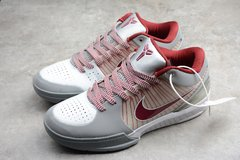 Nike Zoom Kobe 4 Protro 'Lower Merion HS Home PE'