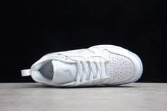 Jordan Mars 270 Low Triple White - comprar online