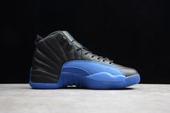 Tênis Air Jordan 12 Retro AJ12 Game Royal