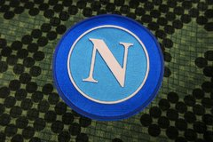 Napoli - Third - Authentic - 19/20 - comprar online