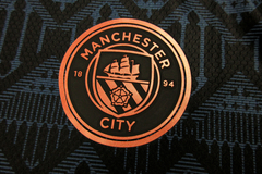 Manchester City - Away - Authentic - 2020/21 na internet