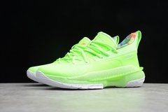 Under Armour Curry 7 'Sour Patch Kids' - Rocha Madrid Sports