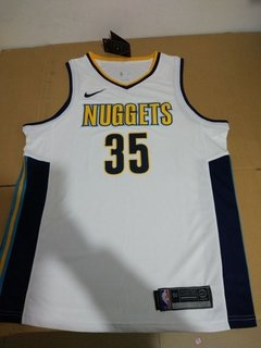 Denver Nuggets - Association Edition - Swingman - Nike