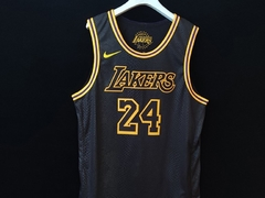 Los Angeles Lakers - Classic Edition - Authentic Jersey - Rocha Madrid Sports