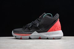 Nike Kyrie 5 'EP Black Red'