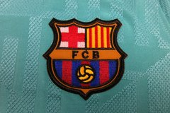 Barcelona - Third - Authentic - 19/20 - Rocha Madrid Sports