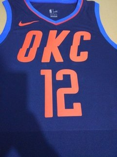 Imagem do Oklahoma City Thunder - Statement Edition - Swingman - 2019