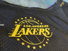 Imagem do Los Angeles Lakers - Classic Edition - Authentic Jersey