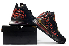 Tênis Nike LeBron 17 Courage