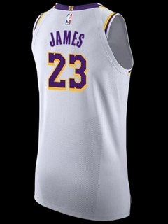 Los Angeles Lakers - Association Edition - Authentic Jersey na internet