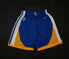 Imagem do Bermuda Golden State Warriors Short Nba 2018 Nike Basquete