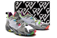 Imagem do Tênis Air Jordan Why Not Zer0.3 Multi-Color
