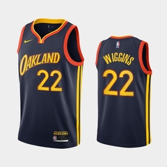 Golden State Warriors - City Edition 2021 - Swingman - Nike - comprar online