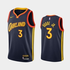 Golden State Warriors - City Edition 2021 - Swingman - Nike - Rocha Madrid Sports