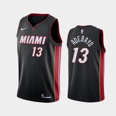 Miami Heat - Icon Edition - Swingman - Nike - comprar online
