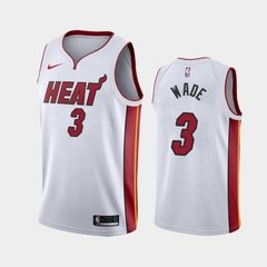 Miami Heat - Association Edition - Swingman - Nike - Rocha Madrid Sports