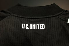 DC United - Home - Authentic - 2020/21 - loja online