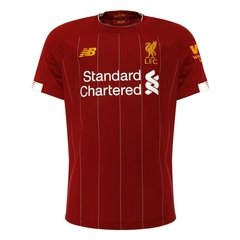 Liverpool - Home - Authentic - 19/20 - comprar online