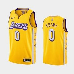 Los Angeles Lakers - City Edition - Swingman - 2020 na internet