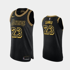 Los Angeles Lakers - Classic Edition - Authentic Jersey - comprar online