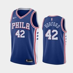 Philadelphia 76ers - Icon Edition - Swingman - Nike