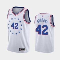 Philadelphia 76ers - Earned Edition - Nike na internet