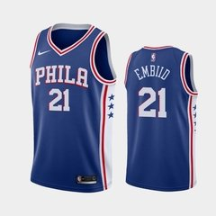Philadelphia 76ers - Icon Edition - Swingman - Nike na internet