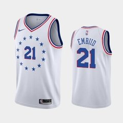 Philadelphia 76ers - Earned Edition - Nike