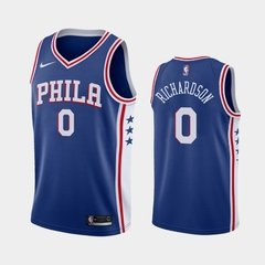 Philadelphia 76ers - Icon Edition - Swingman - Nike - Rocha Madrid Sports