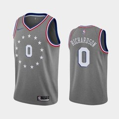 Philadelphia 76ers - City Edition 2019 - Swingman - Nike na internet