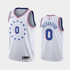 Philadelphia 76ers - Earned Edition - Nike - Rocha Madrid Sports